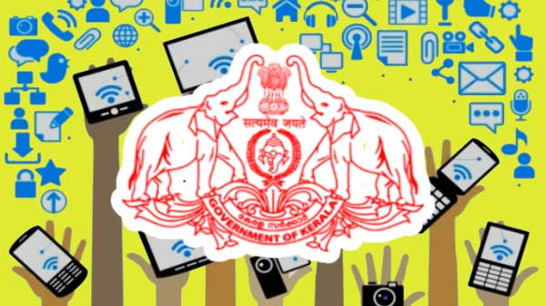 Kerala Govt Approves K-Fon Project To Provide Free Internet