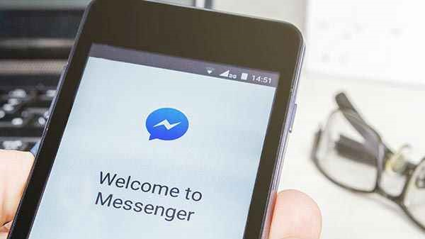 Facebook Messenger Becomes More Secured With New Features