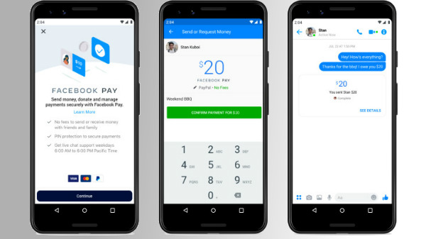Facebook Pay Unveiled: How To Setup, Supported Platforms And More
