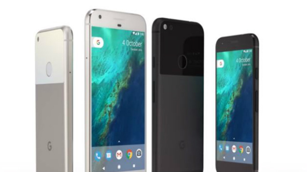 First Gen Pixel To Lose Software Support By End Of December 2019