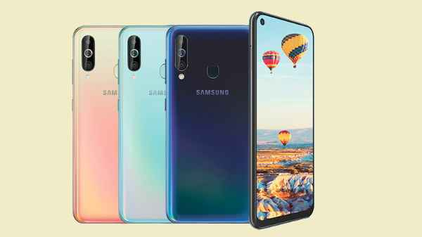 Samsung Galaxy M40 Available With Discounted Price Offline