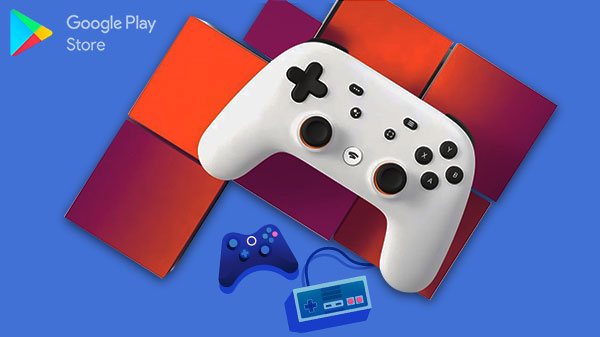 Google Stadia Spotted On App Store Ahead Of November 19 Launch