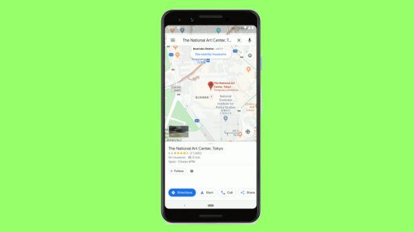Google Maps Receives Translator Integration To Make Your Travel Easy
