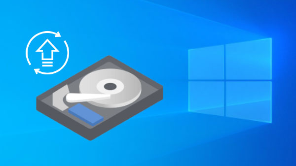 How To Upgrade Hard Drive Without Reinstalling Windows