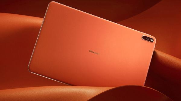Huawei MediaPad Pro Powered By Kirin 990 SoC Unveiled