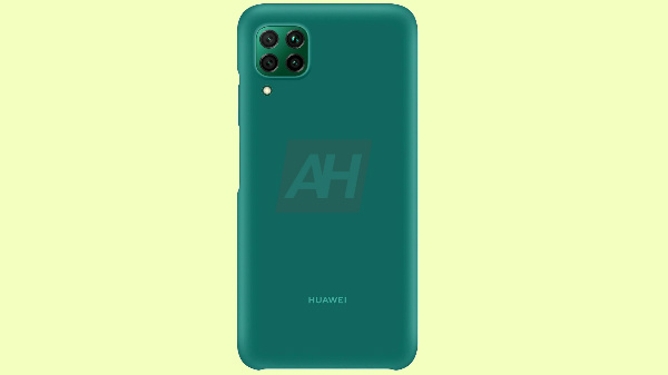 Huawei Nova 6 SE Renders Leak Ahead Of December 5 Launch
