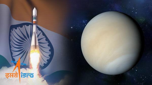 ISRO Eyeing Venus As Its Next Destination