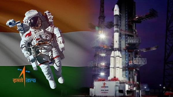 Indian Astronauts To Train At Gagarin Cosmonaut Center For Gaganyaan