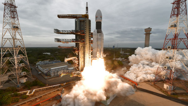 ISRO Already Prepping For Chandrayaan-3 Launch In November 2020