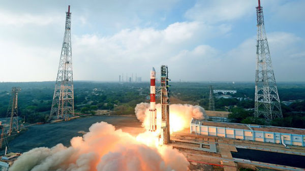 ISRO Cartosat-3 Launch Postponed To November 27