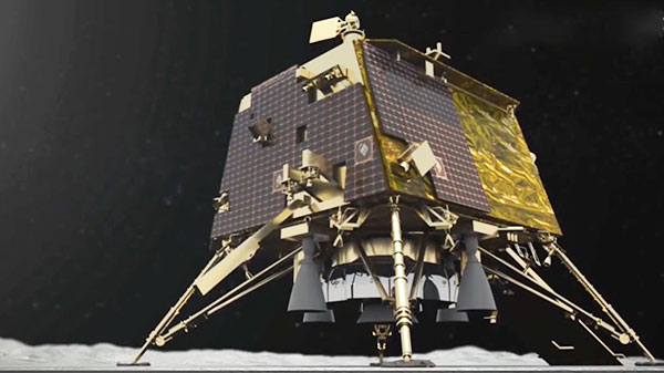 ISRO Hasn't Given Up On Its Moon Ambitions