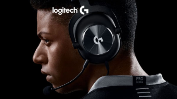 Logitech G Launches PRO X and PRO Gaming Headsets In India