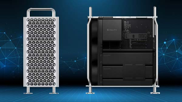 Apple Mac Pro 2019 Cheese Grater Receives FCC Approval