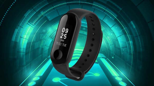 Xiaomi Mi Band 3i With AMOLED Display Launched In India: Price & Specs