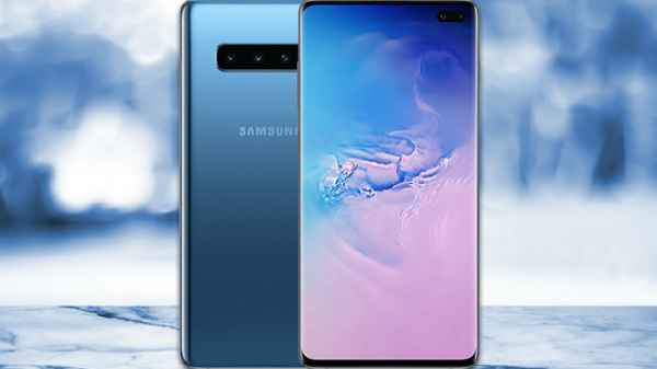 New Android 10-based One UI Beta Rolling Out To Samsung Galaxy S10 Ser