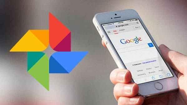 New Google Photos Brings Manual Face Tagging