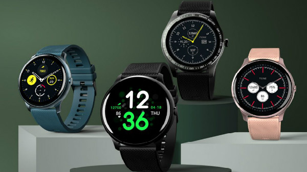 NoiseFit Evolve Smartwatch Launched Starting From Rs. 5,499