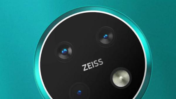 Nokia 8.2 Leaks Hint At Snapdragon 735 SoC, Quad-Camera Setup