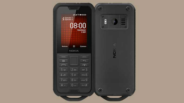 Nokia 800 Tough Could Be Launched Soon In India