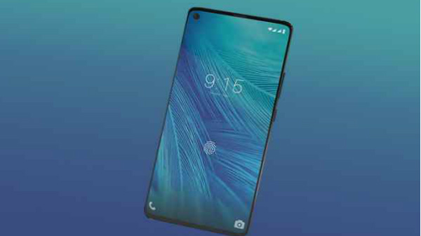 Nokia 9.1 PureView Images Surface Online; Punch-Hole Display Tipped