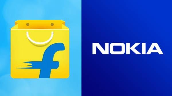 Nokia To Introduce Smart TV Lineup Via Flipkart In India