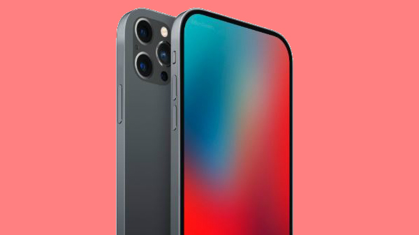 Notch-Less iPhone 12 Renders Are Out; Might Ditch Lightning Port