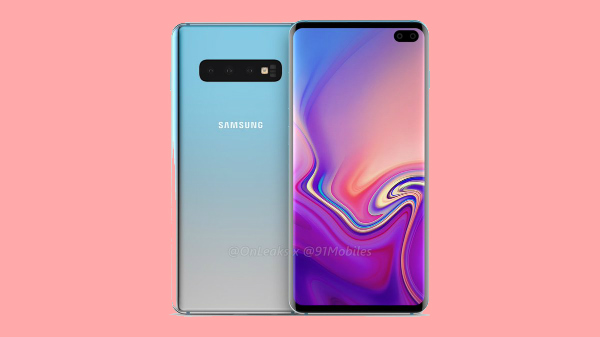 One UI 2.0 Beta 6 Rolls Out To Galaxy S10 Series