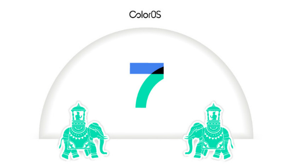 Oppo ColorOS 7 India Launch Confirmed For November 26