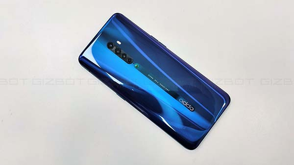 Oppo Reno 3 Specs Leak: Snapdragon 735 SoC, Quad Rear Cameras And More
