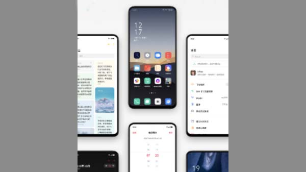 Oppo Reno 3 With Dual-Mode 5G, ColorOS 7 Confirmed For December Launch