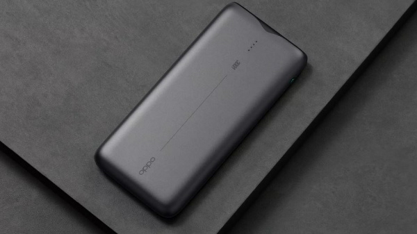 Oppo VOOC Flash Charge Power Bank Launched For Rs. 1,499 In India
