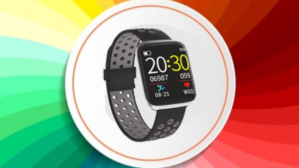 Pebble Launches Impulse Smart Watch At Rs. 1,999 In India