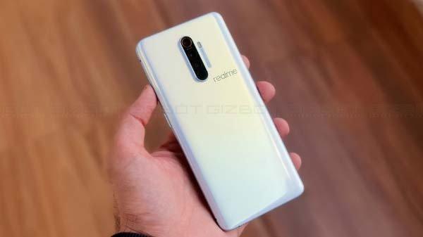 Realme Smartphones To Get ColorOS 7 With Custom UI