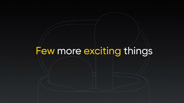 Realme To Launch Apple AirPods-Like Earbuds With Realme XT 730G