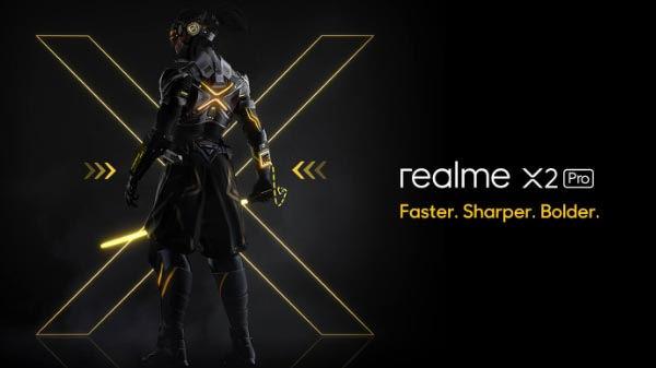 Realme X2 Pro Up For Pre-Orders Via Blind Order Sale