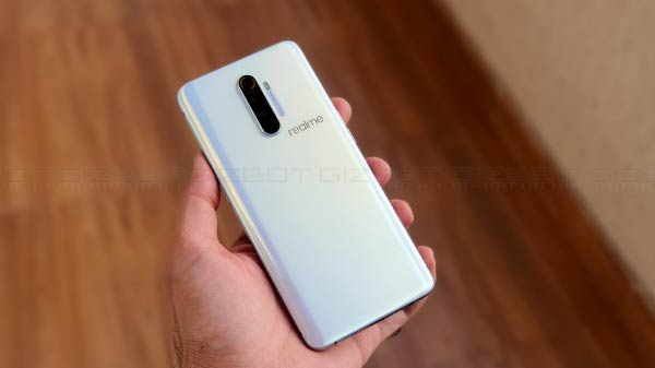 Realme X2 Pro Camera Review: New Benchmark In Value Flagship Category?