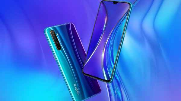 Realme X2 Gets System-Wide Dark Mode Via New Update