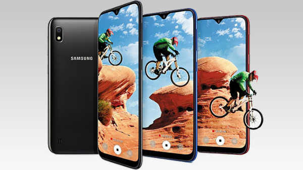 Samsung Galaxy A01 Clears FCC Hinting Imminent Launch