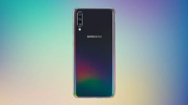 Samsung Galaxy A20s, Galaxy A70s Get Price Cut In India