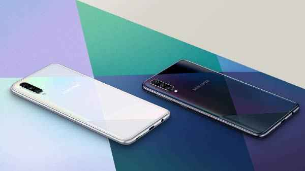 Samsung Galaxy A51 Production Commences In India
