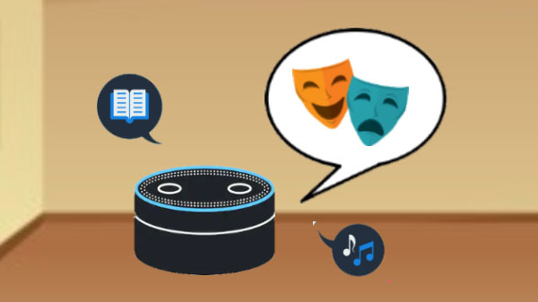 Amazon Alexa To Become More Emotional After New Update