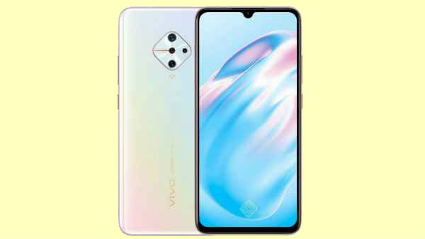 Vivo V17 To Launch With Punch-Hole Display In India