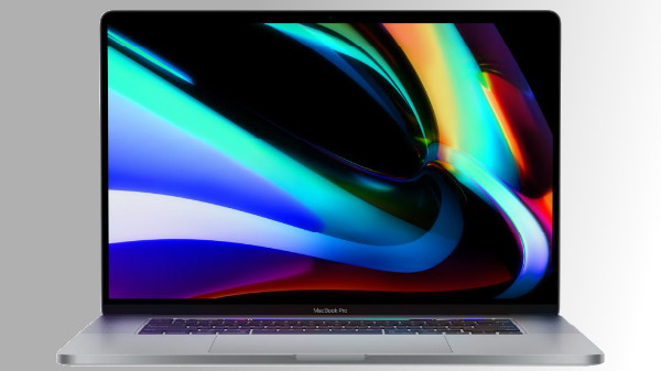 Apple MacBook Pro 16-Inch Launched In India Starting From Rs. 1,99,990