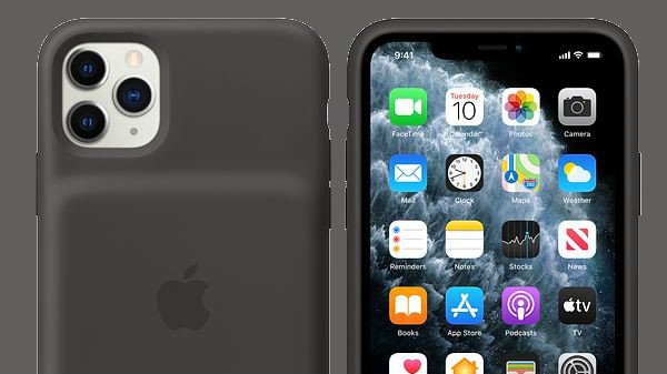 Apple Smart Battery Case Now Available For iPhone 11 Series For $129