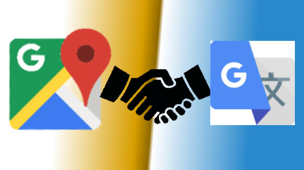 Google Maps Receives Translator Integration To Make Your Travel Easy