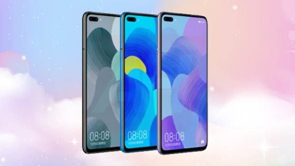Huawei Nova 6 Price And Specs Leaked - Launch Expected In December