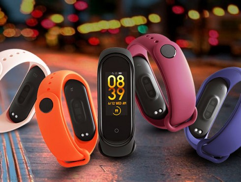 Xiaomi Mi Band Notification Issue On Android 10 Fixed