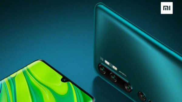 Xiaomi Mi CC9 Pro Tops DxOMark Ranking Surpassing Flagships
