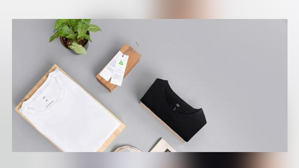 Xiaomi Mi Organic Solid T-Shirt Launched For Rs. 499 in India