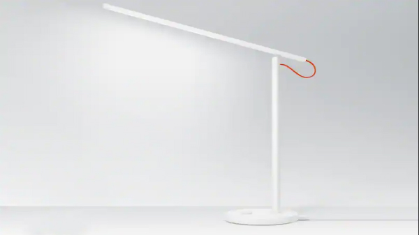 Xiaomi Mi Smart LED Desk Lamp 1s Launched For Rs. 1,999